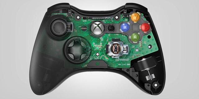 Pimp my controller: bestuur je pc met een gamepad