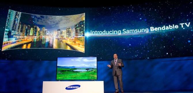 CES-update: Wat lanceert Samsung eigenlijk niet?