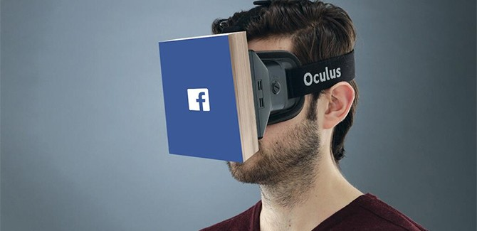Facerift: wat moet Facebook met virtual reality?