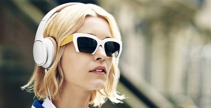 Audiolijn Samsung Level bekeken