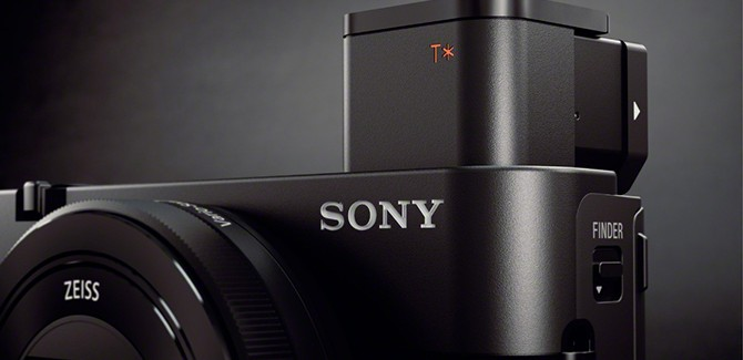 Sony RX100 III compactcamera, kwaliteit zonder 4K