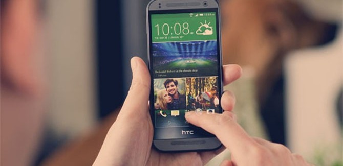HTC lanceert HTC One mini 2