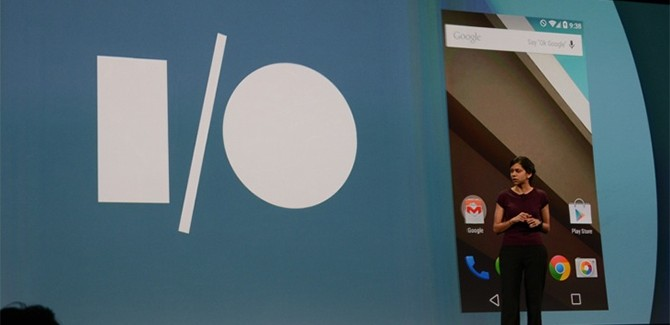 Google lanceert Android Overal