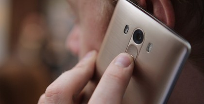 Review LG G3: design