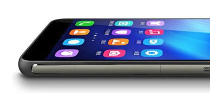 Hono 6 Huawei