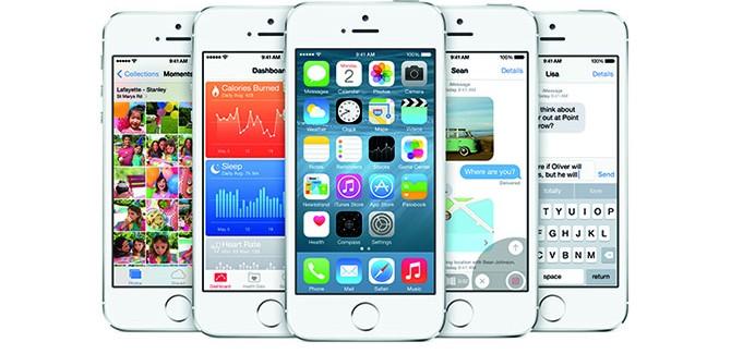 iOS 8 kopieert Android, maar 'wat maakt het uit?'