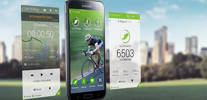 'Health-apps op je smartphone? Boeit ons wat…'