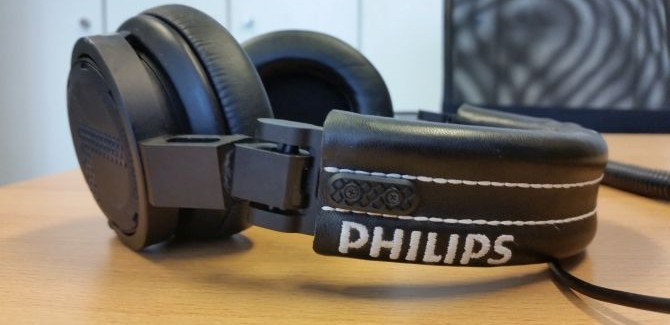 Review Philips A5 Pro: prima hoofdtelefoon waarmee je op je bek kunt gaan