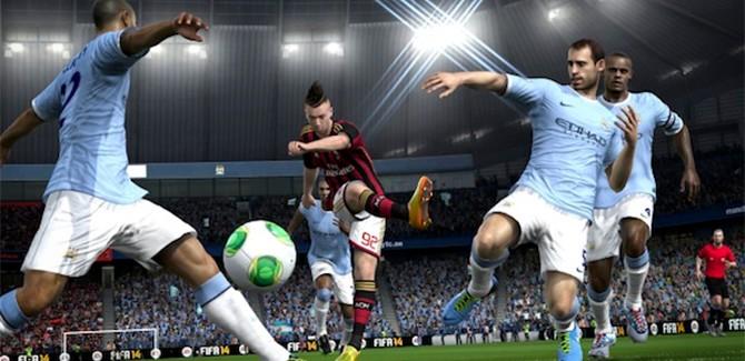 EA Access is stap naar 'Netflix voor games' op Xbox One