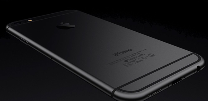 iPhone 6 conceptvideo's