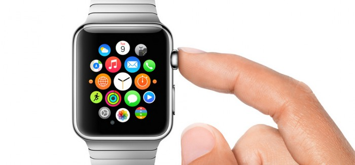 iWatch heet 'gewoon' Apple Watch, komt in twee maten