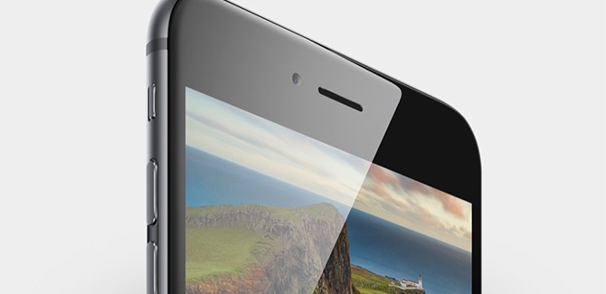iPhone 6 vs. Android: specificaties vergeleken