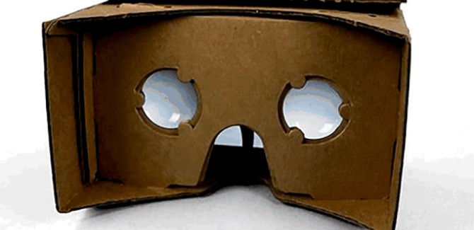Kooptip: Gear VR-killer voor een knaak