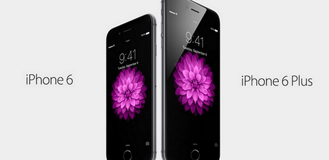 LIVE! Apple iPhone 6 event