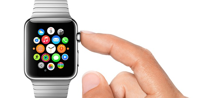 Vijf nieuwe feiten over de Apple Watch