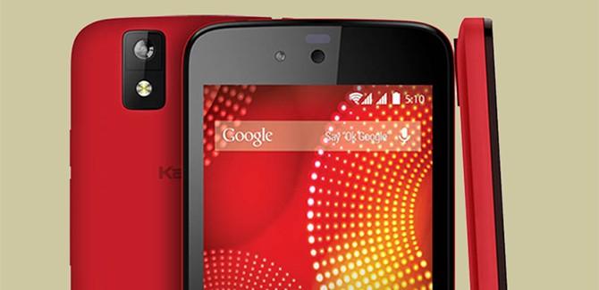 Android One: Nexus voor een prikkie
