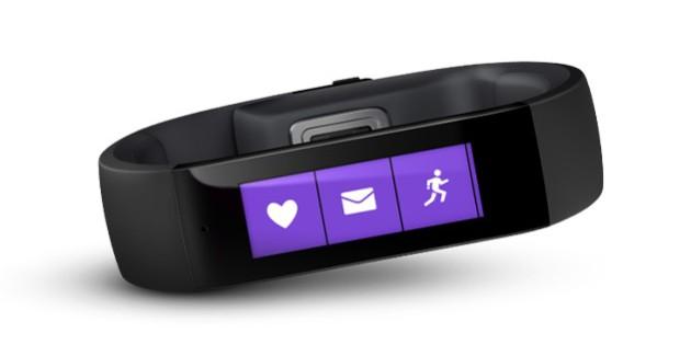 Microsoft Band zoveelste inhaker op health-rage