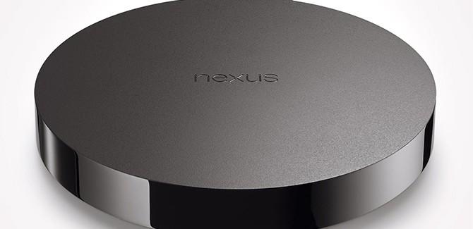 Nexus Player brengt Android naar de tv. Alweer.