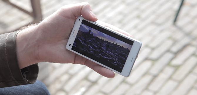 De wandelgangen: Sony Xperia Z4 & Samsungs Facebook-telefoon