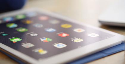 review Apple iPad Air 2