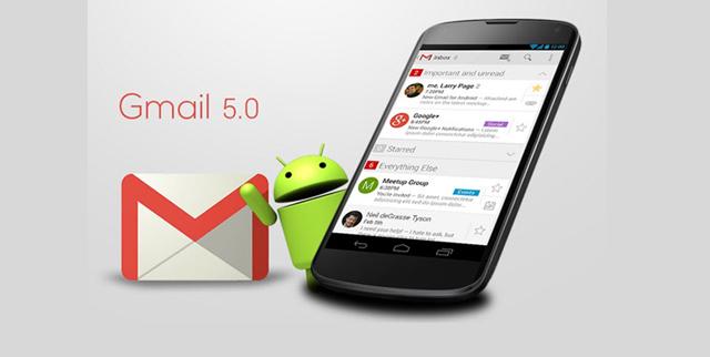 Nieuwe Google-apps op een rij (APK)