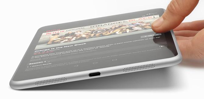 Nokia presenteert N1: zijn eerste Android tablet