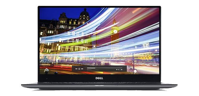 Dell XPS 13 is kleinste laptop met 13 inch scherm