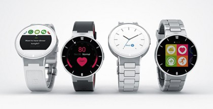 Alcatel One Touch Watch horloge