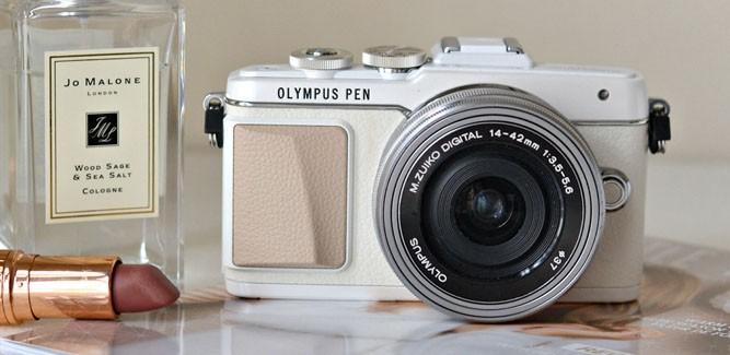 Olympus PEN Lite E-PL7 review