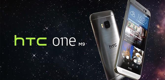 HTC One M9 gepresenteerd: lijkt op de M8