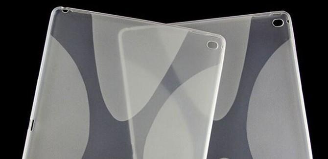 De wandelgangen met Sony Xperia Z5, iPhone 6S en iPad Pro