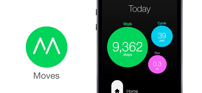 App review: Moves