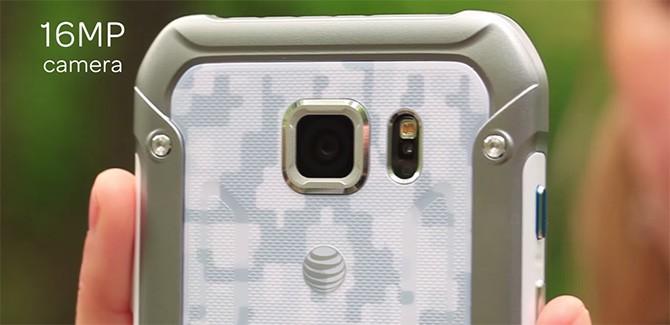 Samsung Galaxy S6 Active is de S6 die je wilt