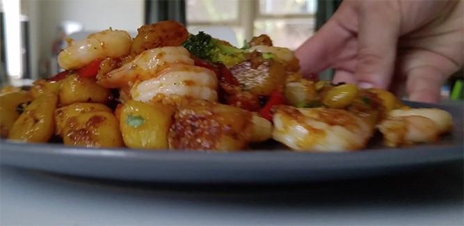 Koken met de LG G4 [video]