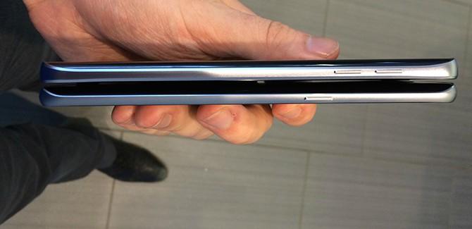 Nieuwe Samsung Galaxy Note 5 niet naar Europa vanwege pennetje