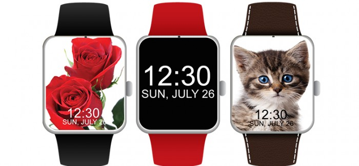 Slechtste idee ooit: Pick Up Girls Smartwatch