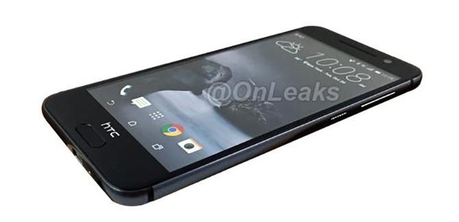De wandelgangen met HTC One A9, Galaxy S7 en…Pepsi?