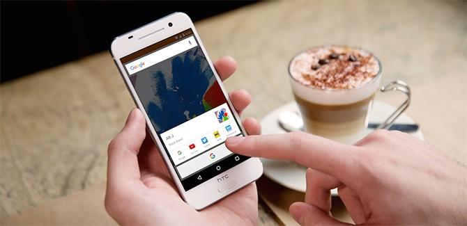 7 punten waarop de HTC One A9 totaal niet op de iPhone 6S lijkt