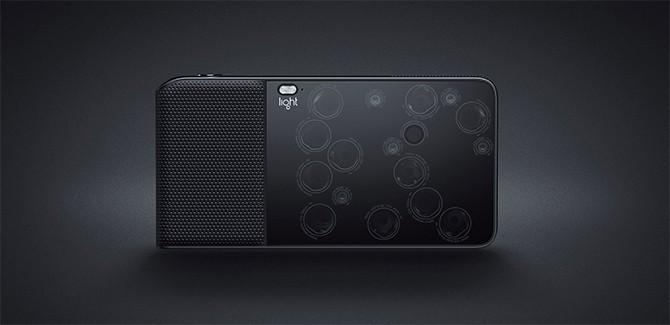 Light L16 camera heeft 16 lensen omdat meer nu eenmaal beter is