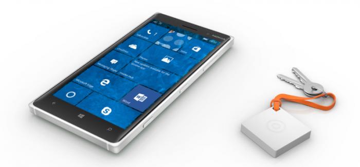 De wandelgangen met Lumia 950 en Samsung's budgetmeuk