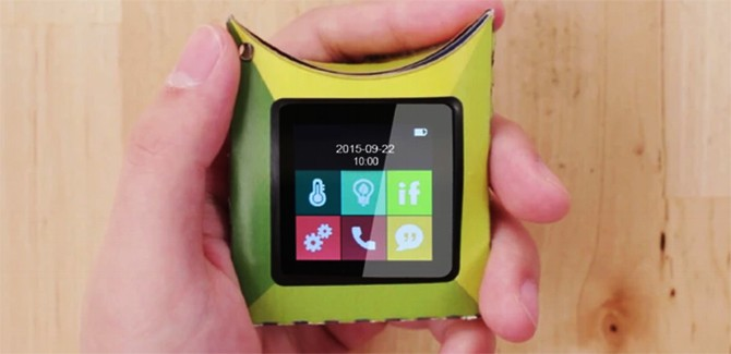 RePhone modulaire smartphone is zo cool (of gevaarlijk) als je zelf wil