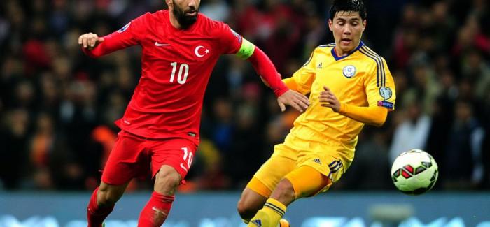 Hier kijk je Tsjechië-Turkije