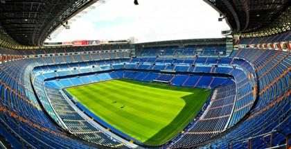 El Clasico. Live Real Madrid Barcelona kijken