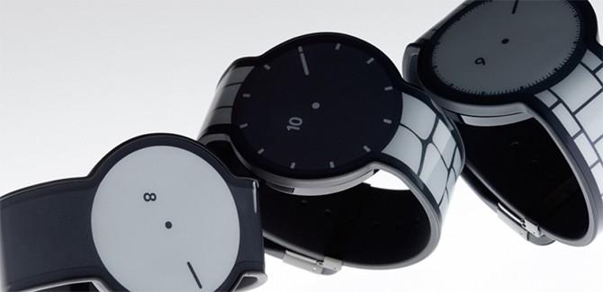 Sony's geinige e-paper horloge te koop voor €225
