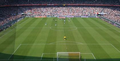 feyenoord ajax eredivisie live voetbal kijken