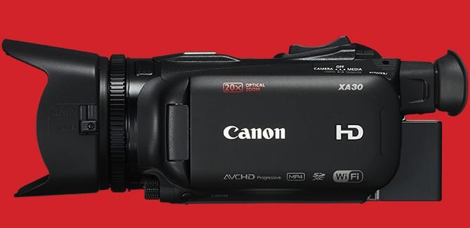 canon ax350