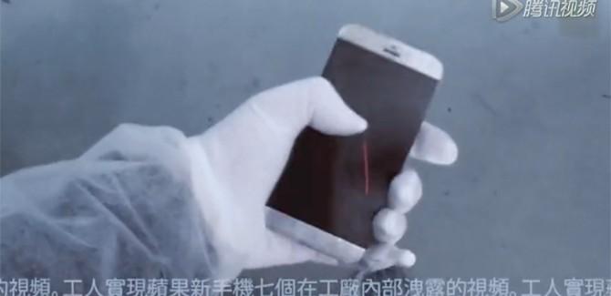 iPhone 7 video is een hoax en zou geen nieuws mogen zijn
