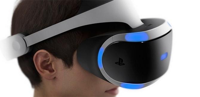 Kijken: 8 trailers voor Playstation VR