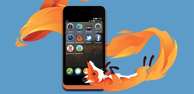RIP Firefox OS