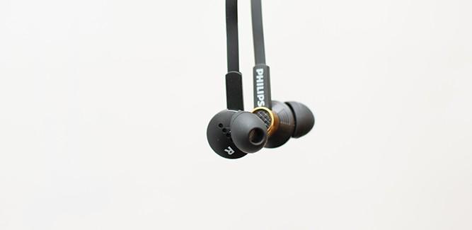 Philips SHX20 review: dit is design, vriend